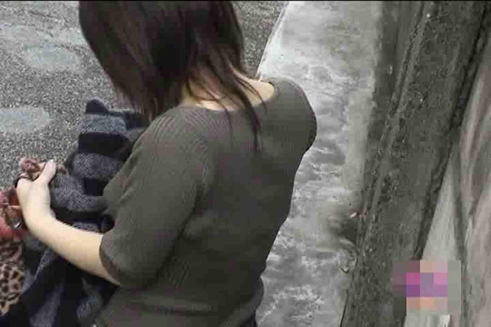 大胆露出胸チラギャル大量発生中!!Vol.6 乳首  93連発 45