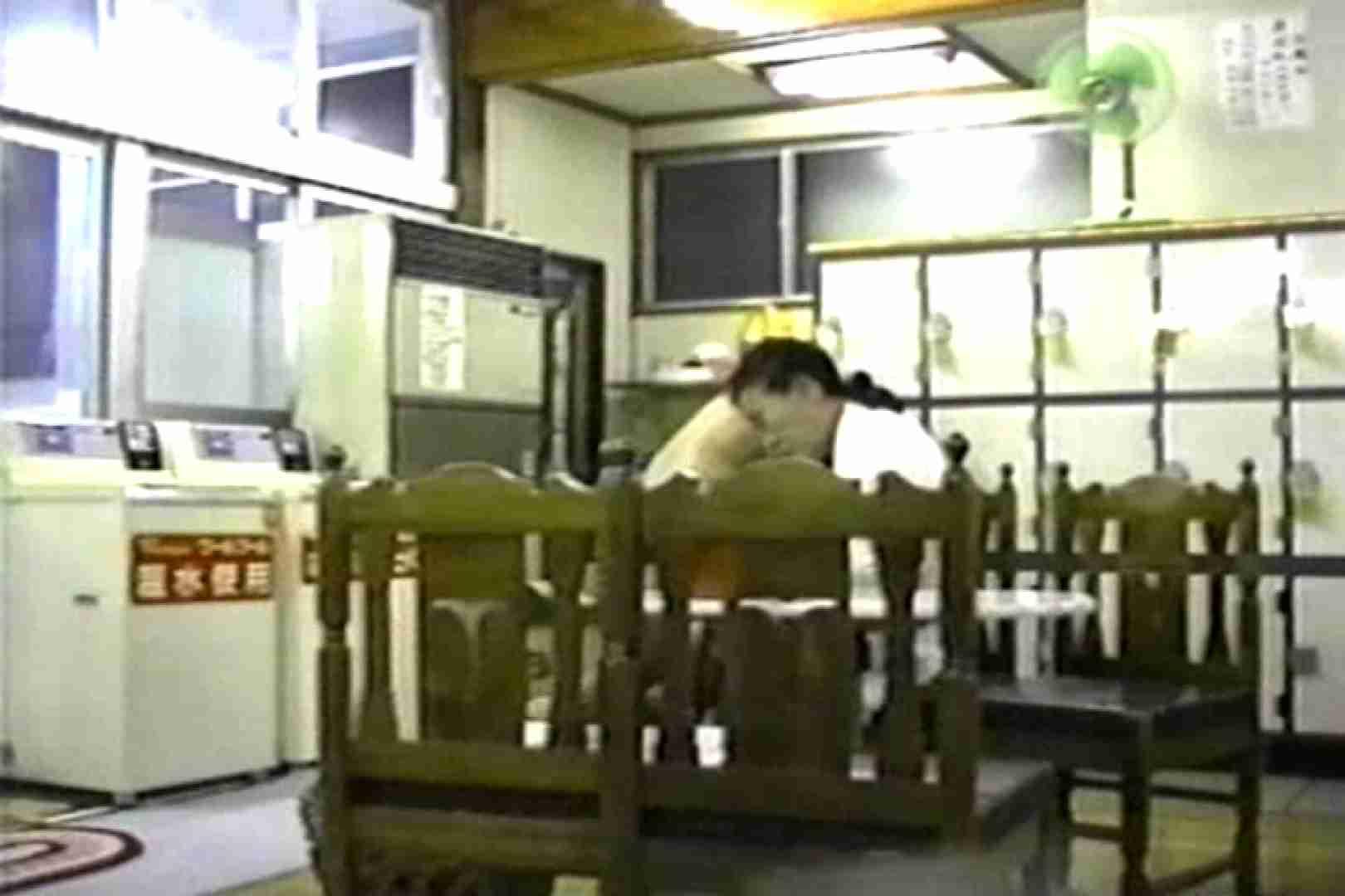 銭湯番台 投稿博多 TK-26 潜入 覗きぱこり動画紹介 92連発 14