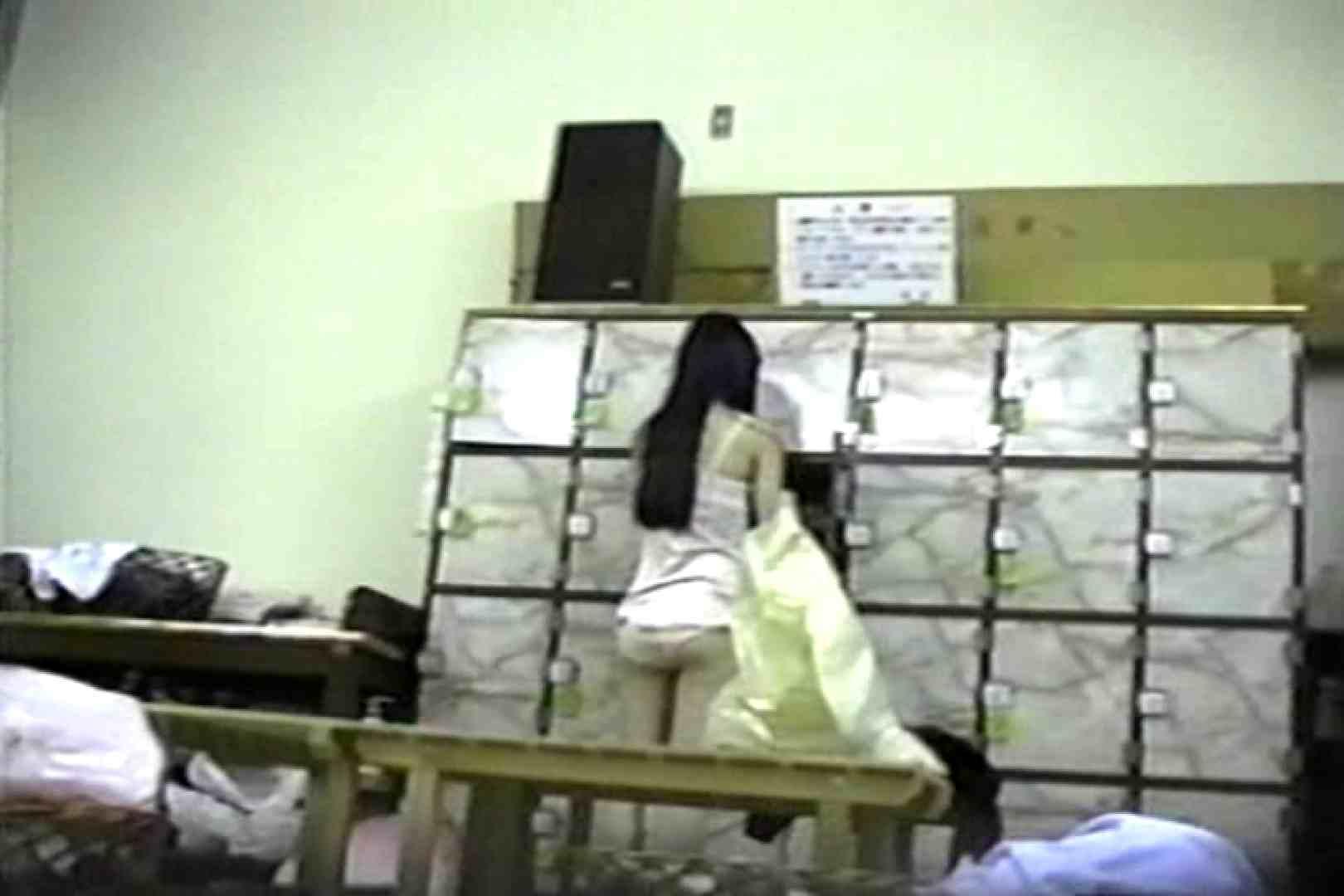 銭湯番台 投稿博多 TK-26 女湯 アダルト動画キャプチャ 92連発 53