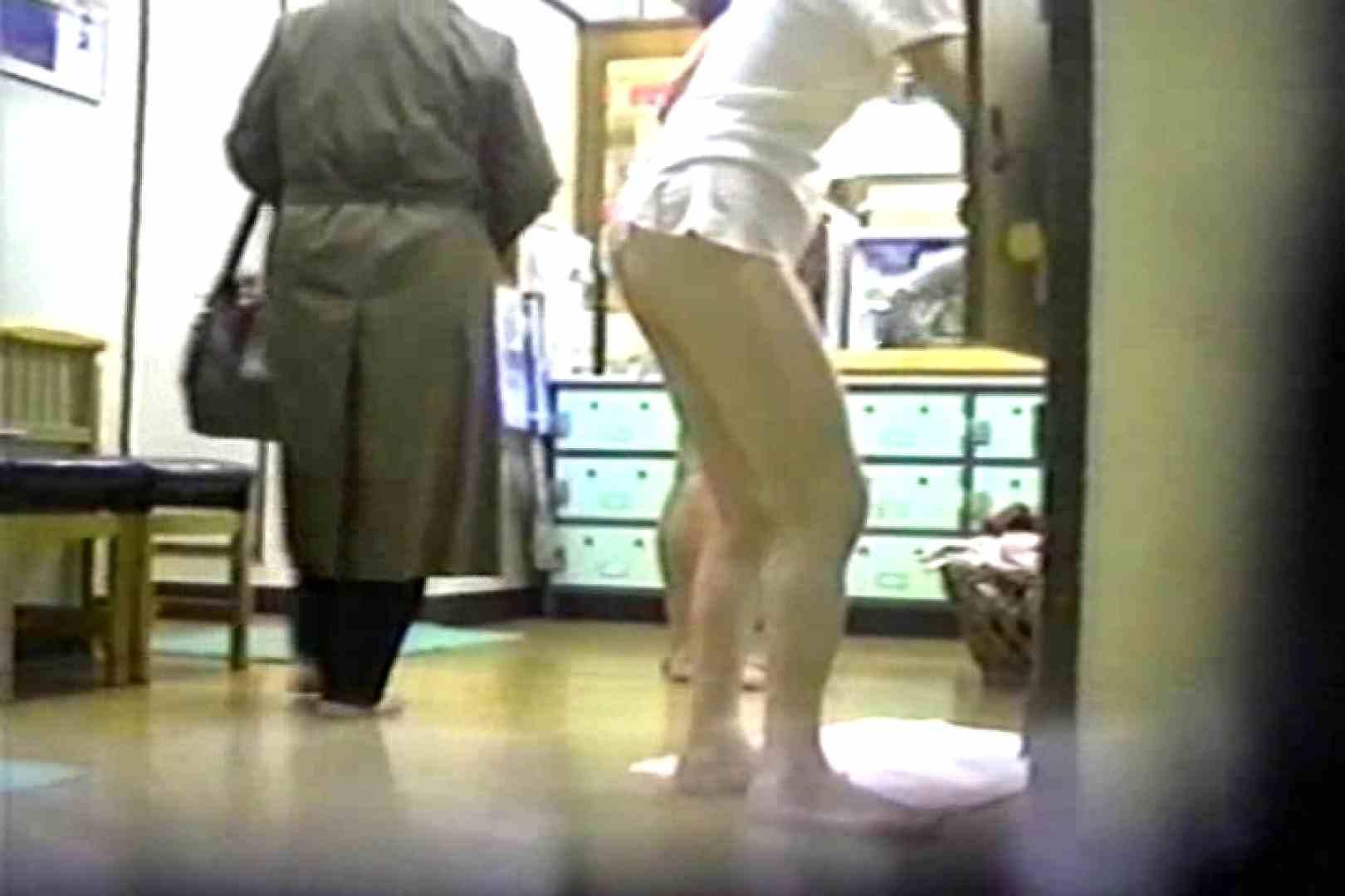 銭湯番台 投稿博多 TK-26 銭湯 エロ無料画像 92連発 76