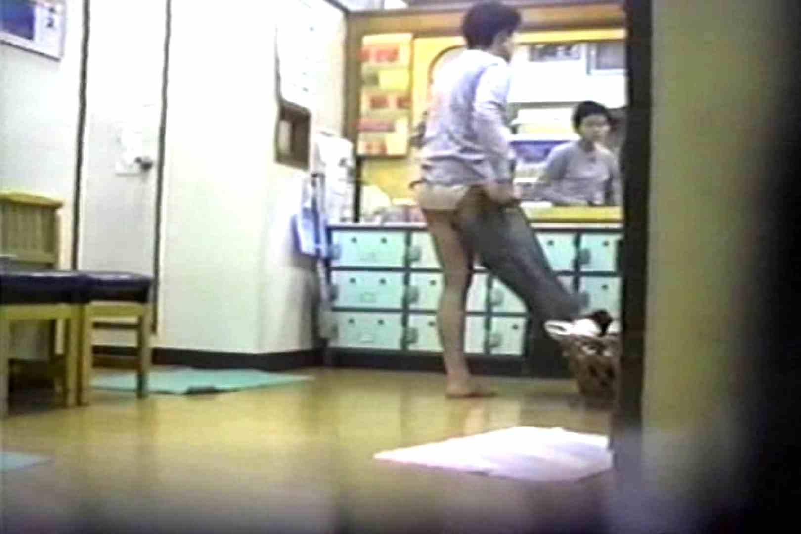 銭湯番台 投稿博多 TK-26 女湯 アダルト動画キャプチャ 92連発 77