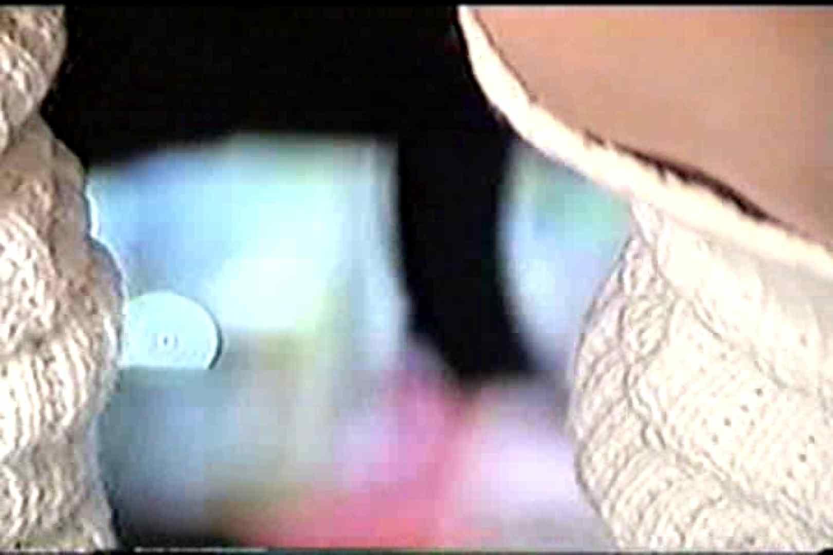 接写!!ショップパンチラVol.1 byレインボー OL女体 オメコ動画キャプチャ 95連発 79