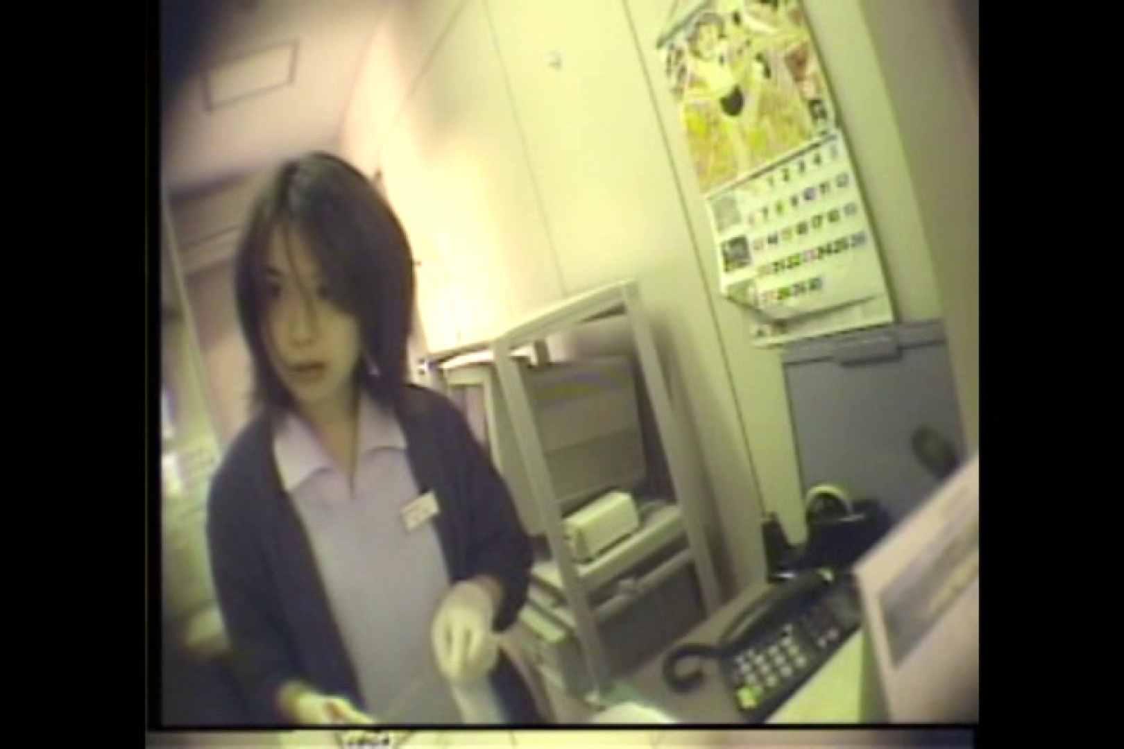 おまけ 院内盗撮!!リアル歯科助手パンチラ 女体盗撮 盗撮エロ画像 46連発 2