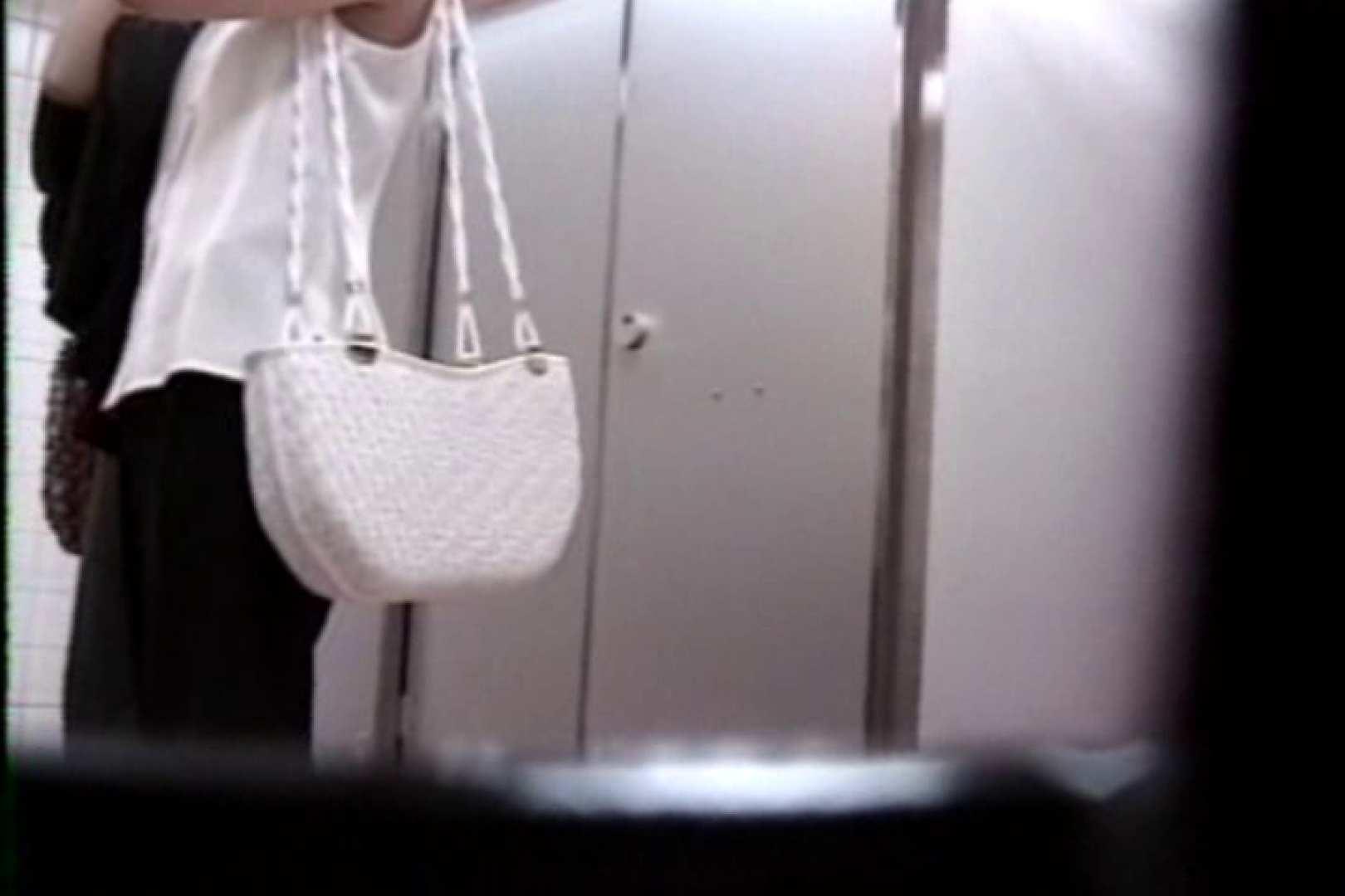 禁断盗撮トイレ 120分 後編 トイレ流出 | 女体盗撮  77連発 15