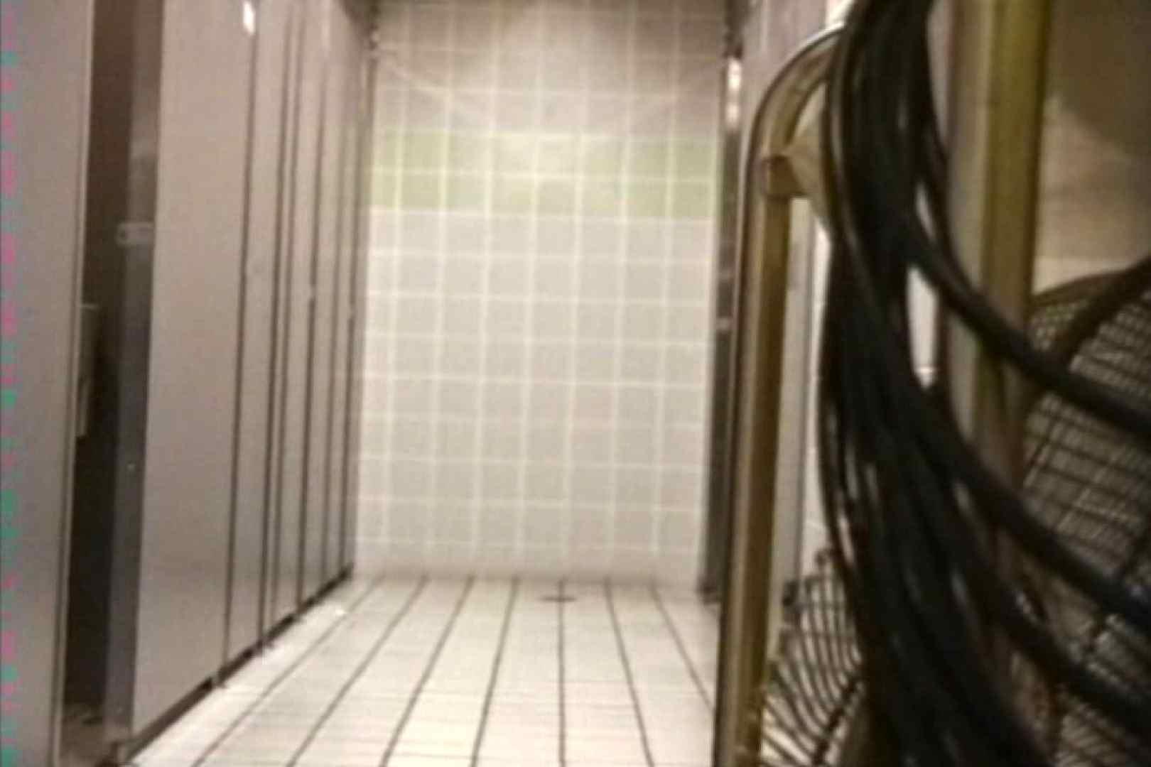 禁断盗撮トイレ 120分 後編 トイレ流出  77連発 30