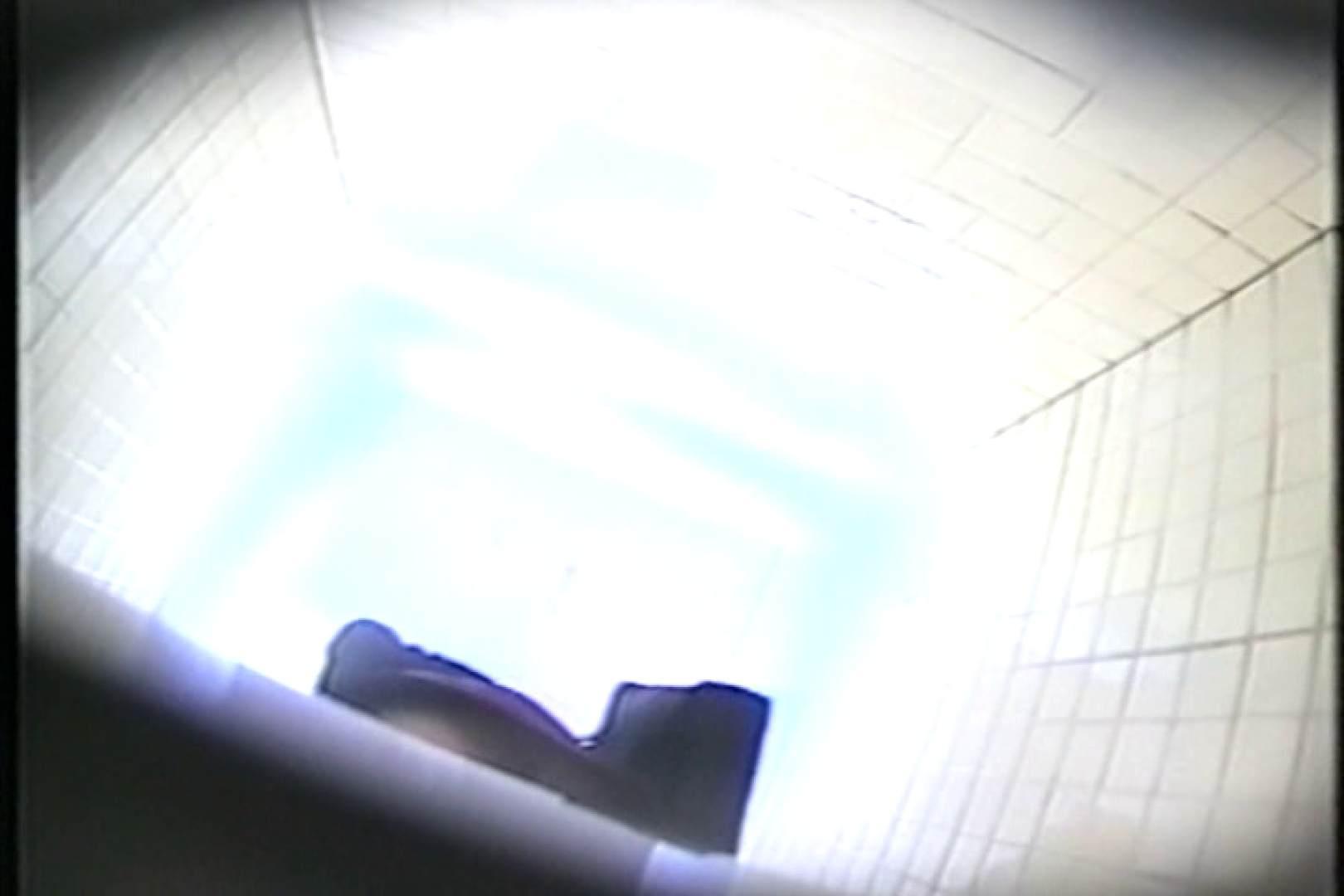 下半身シースルー洗面所Vol.3 女体盗撮 のぞきおめこ無修正画像 78連発 58