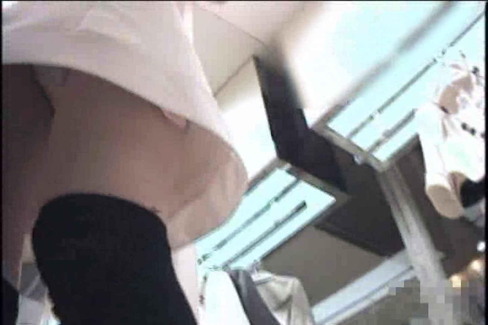 ショップギャルパンチラ!ただ今接客中!!Vol.2 パンチラ 盗撮オマンコ無修正動画無料 61連発 10
