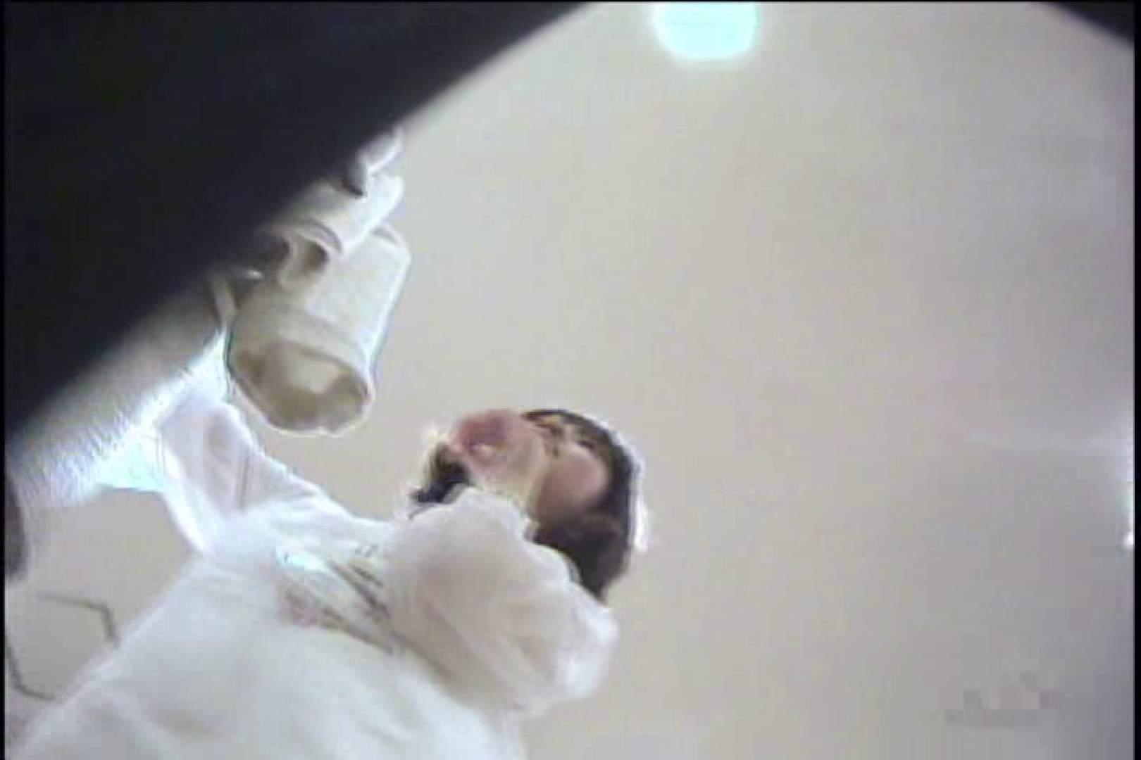 ショップギャルパンチラ!ただ今接客中!!Vol.2 覗き エロ画像 61連発 53