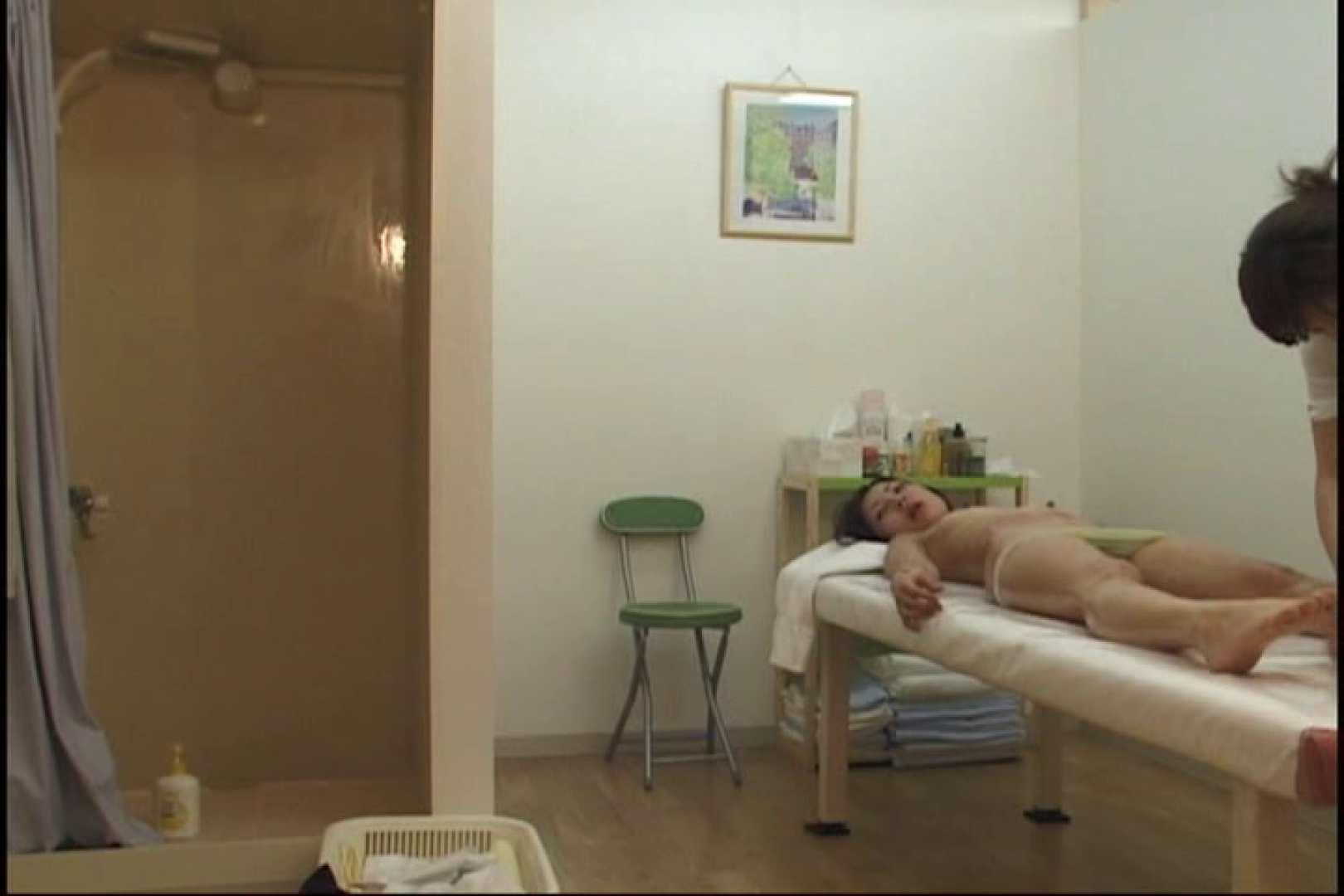 非合法レズエステサロンVol.2 美人 アダルト動画キャプチャ 94連発 52