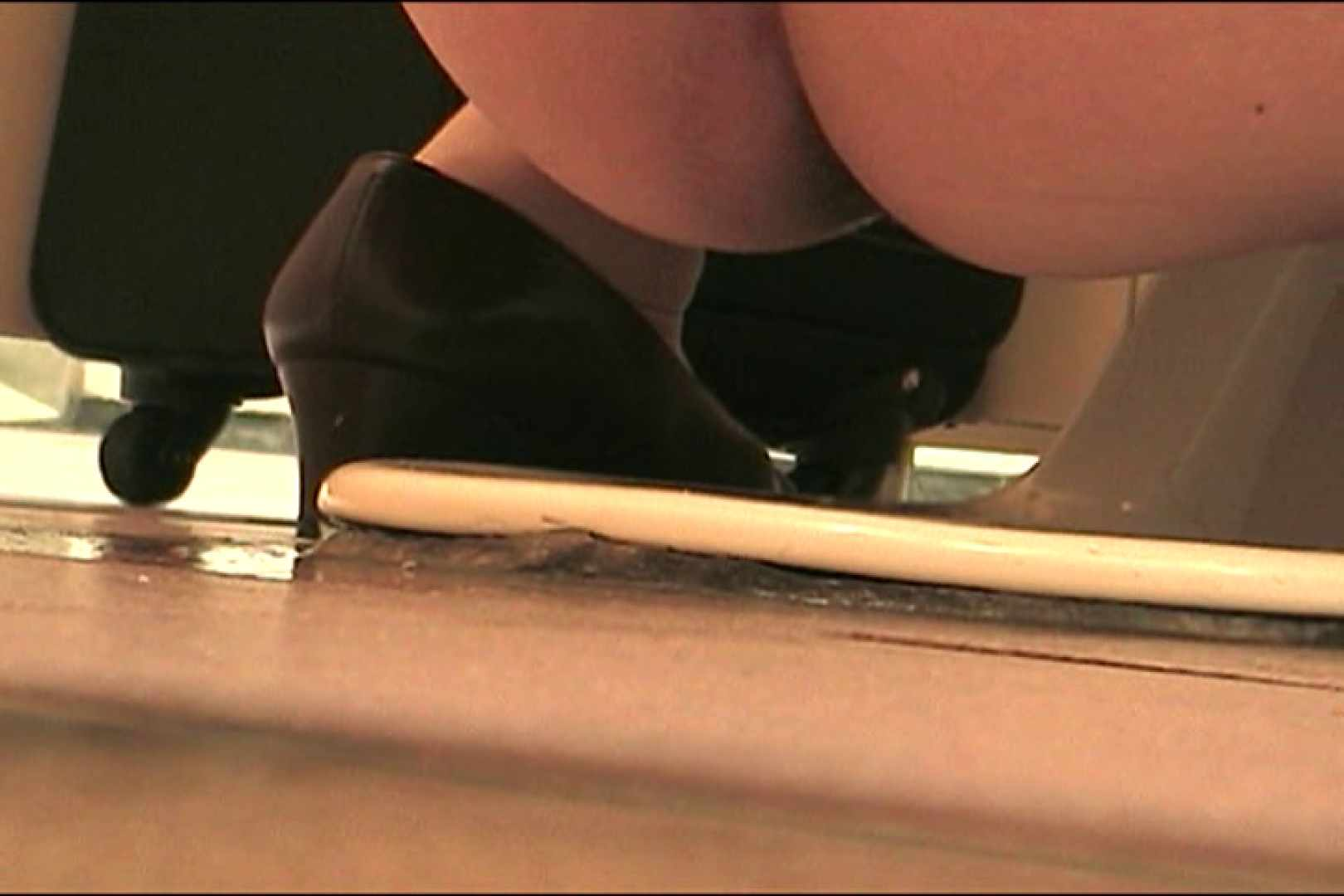 マンコ丸見え女子洗面所Vol.44 OL女体 隠し撮りオマンコ動画紹介 41連発 23