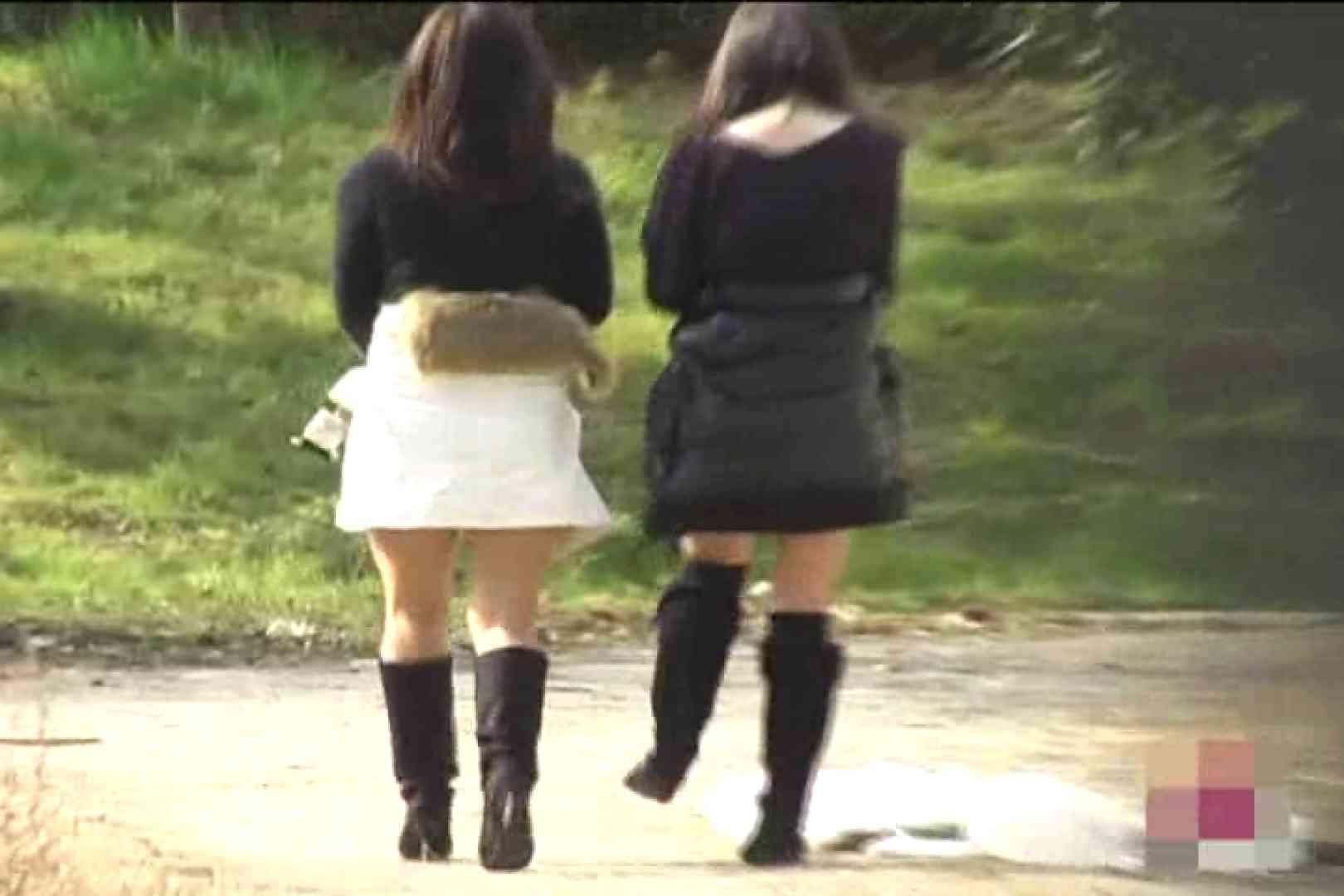 検証!隠し撮りスカートめくり!!Vol.7 OL女体  100連発 10