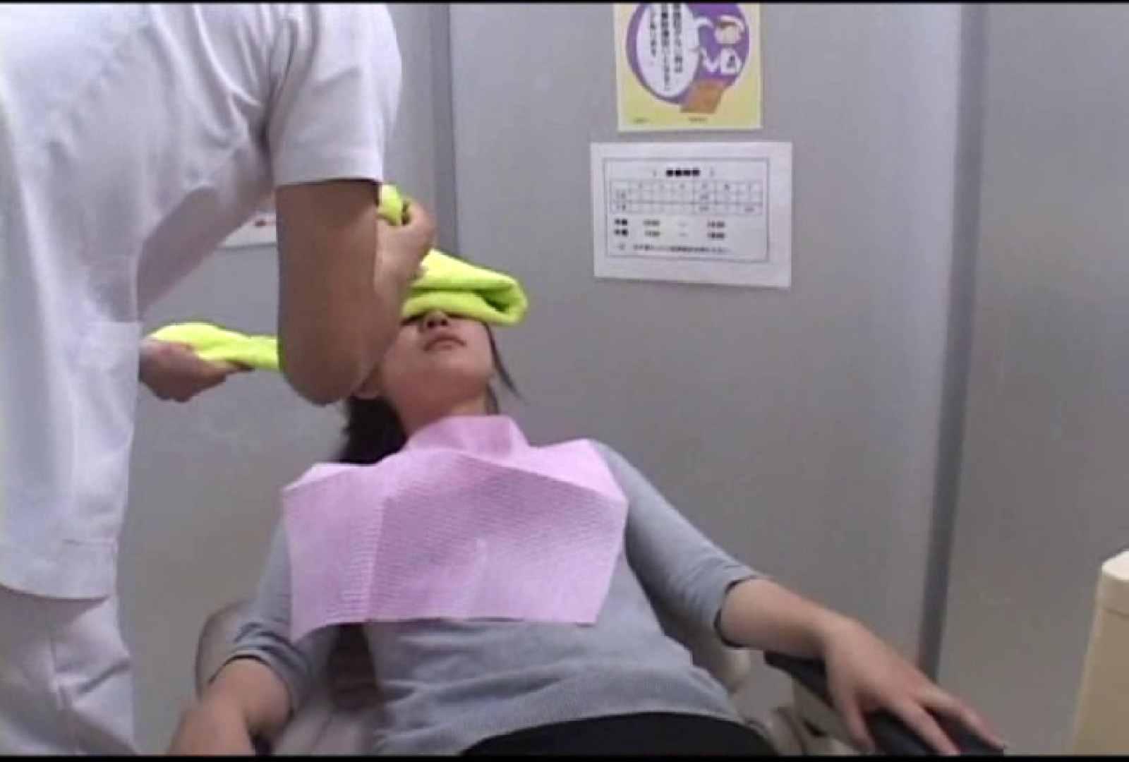 看護師が流出させた歯科医院接写パンツVol.3 接写 盗撮オメコ無修正動画無料 68連発 6