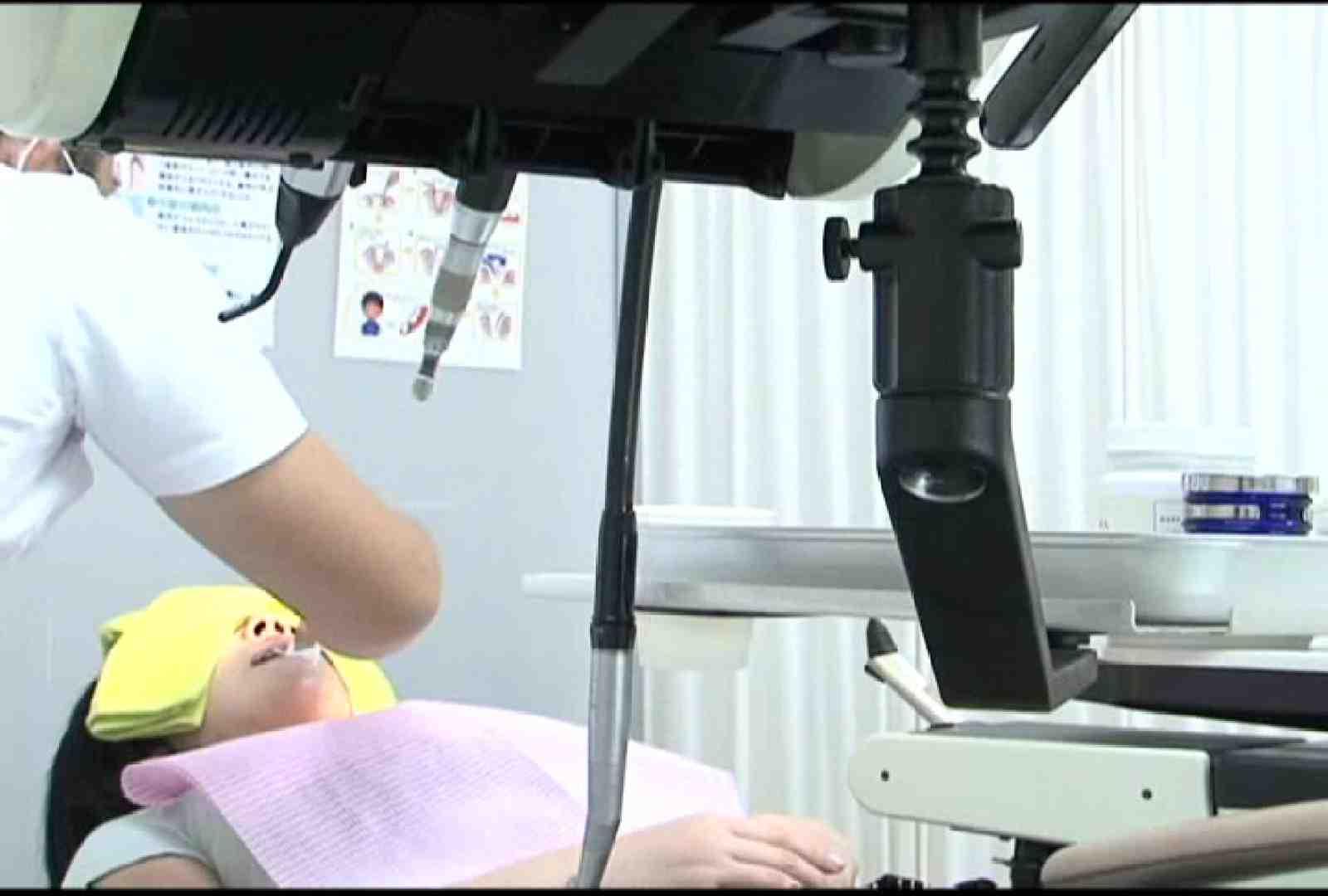 看護師が流出させた歯科医院接写パンツVol.3 OL女体 | パンツ  68連発 25