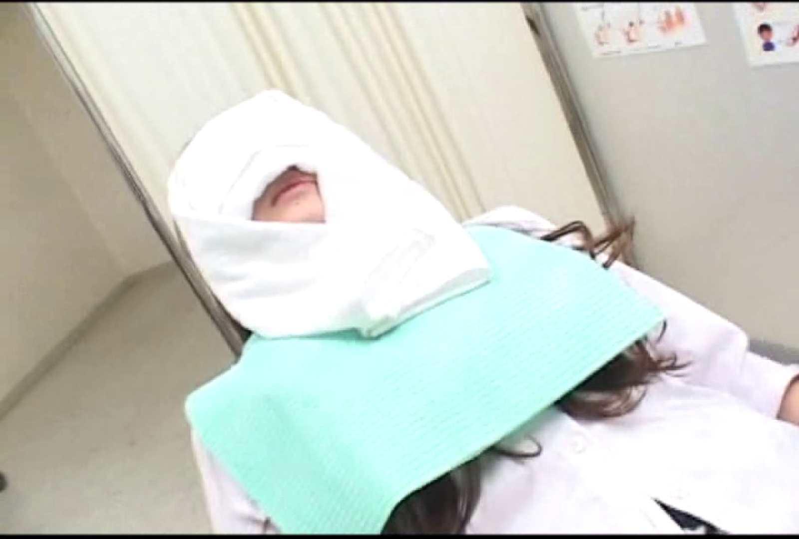 看護師が流出させた歯科医院接写パンツVol.3 接写 盗撮オメコ無修正動画無料 68連発 62