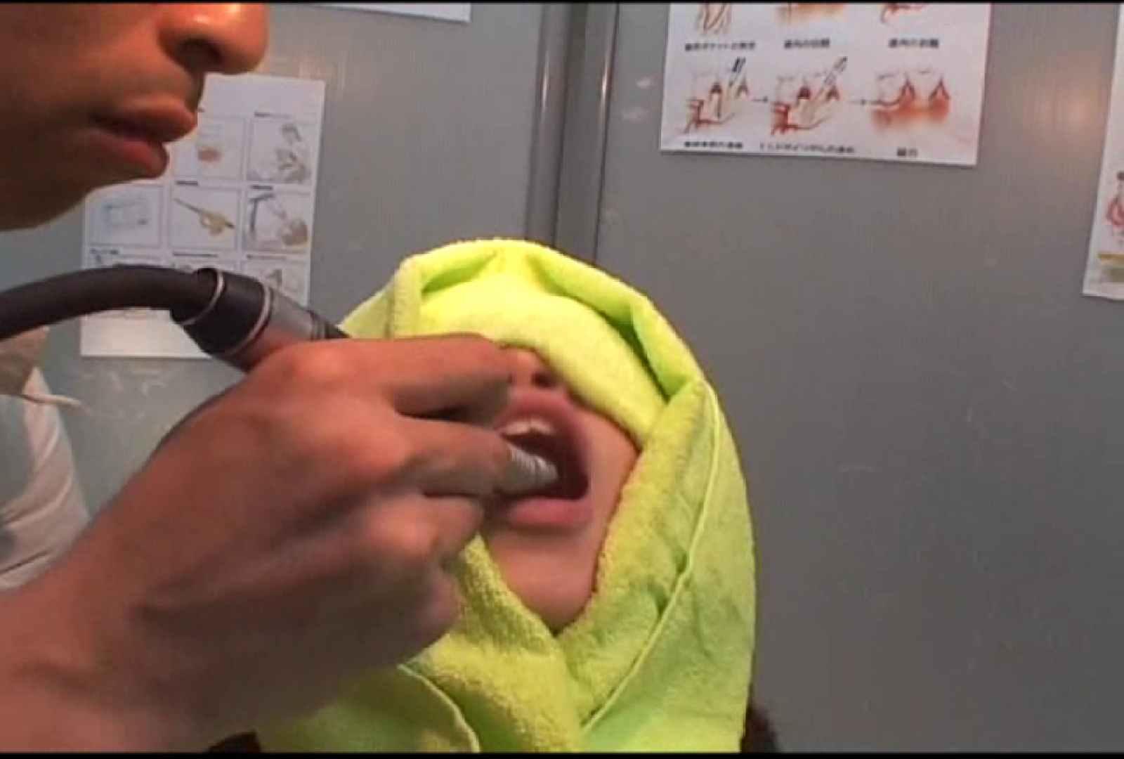 看護師が流出させた歯科医院接写パンツVol.3 下半身 盗み撮りオマンコ動画キャプチャ 68連発 67