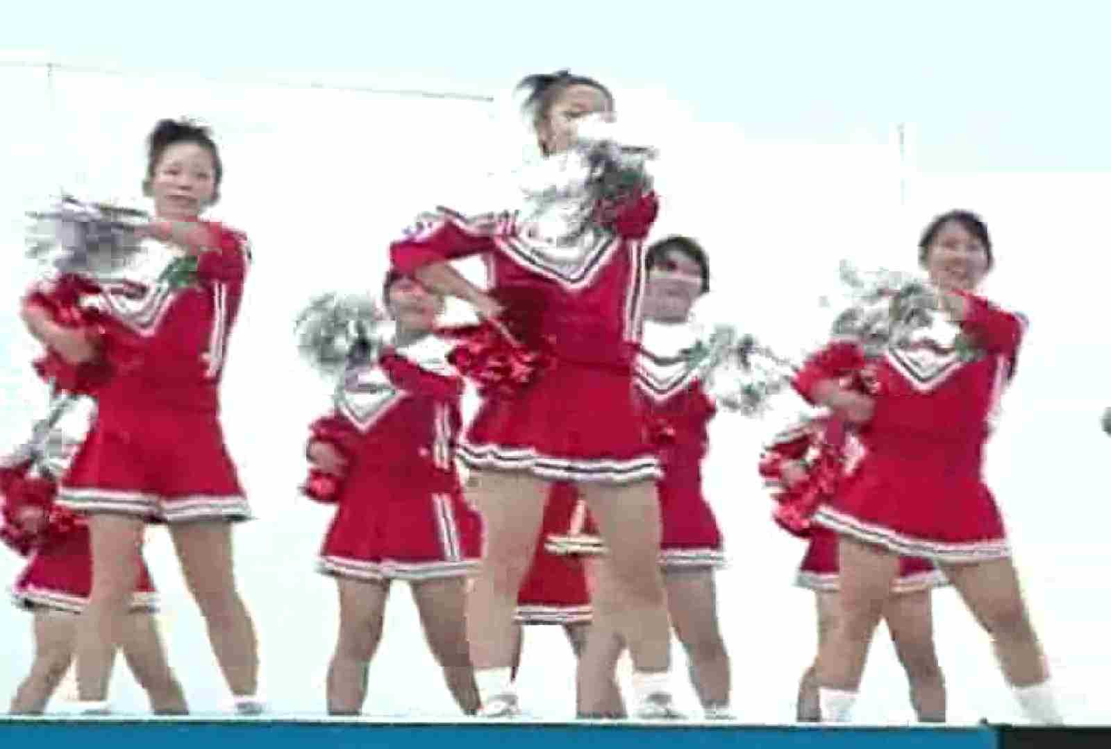 追っかけ!チアマニアVol.9 OL女体 | 魅力  61連発 47