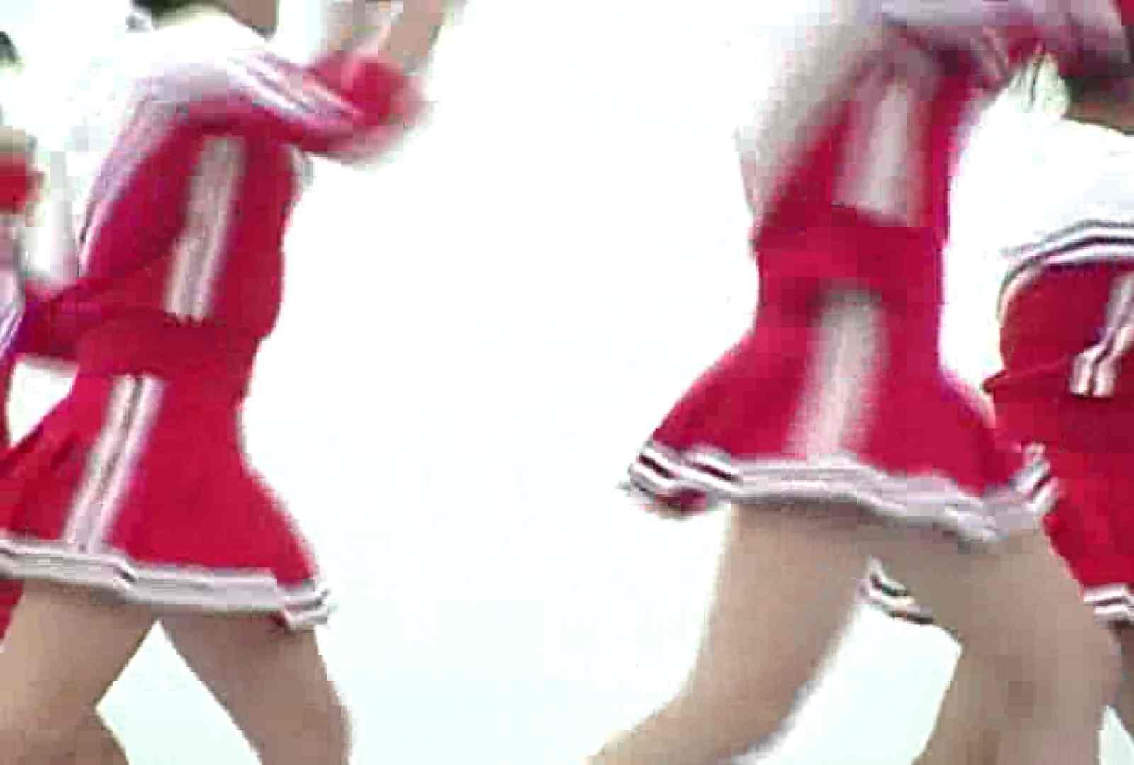 追っかけ!チアマニアVol.9 OL女体 | 魅力  61連発 61