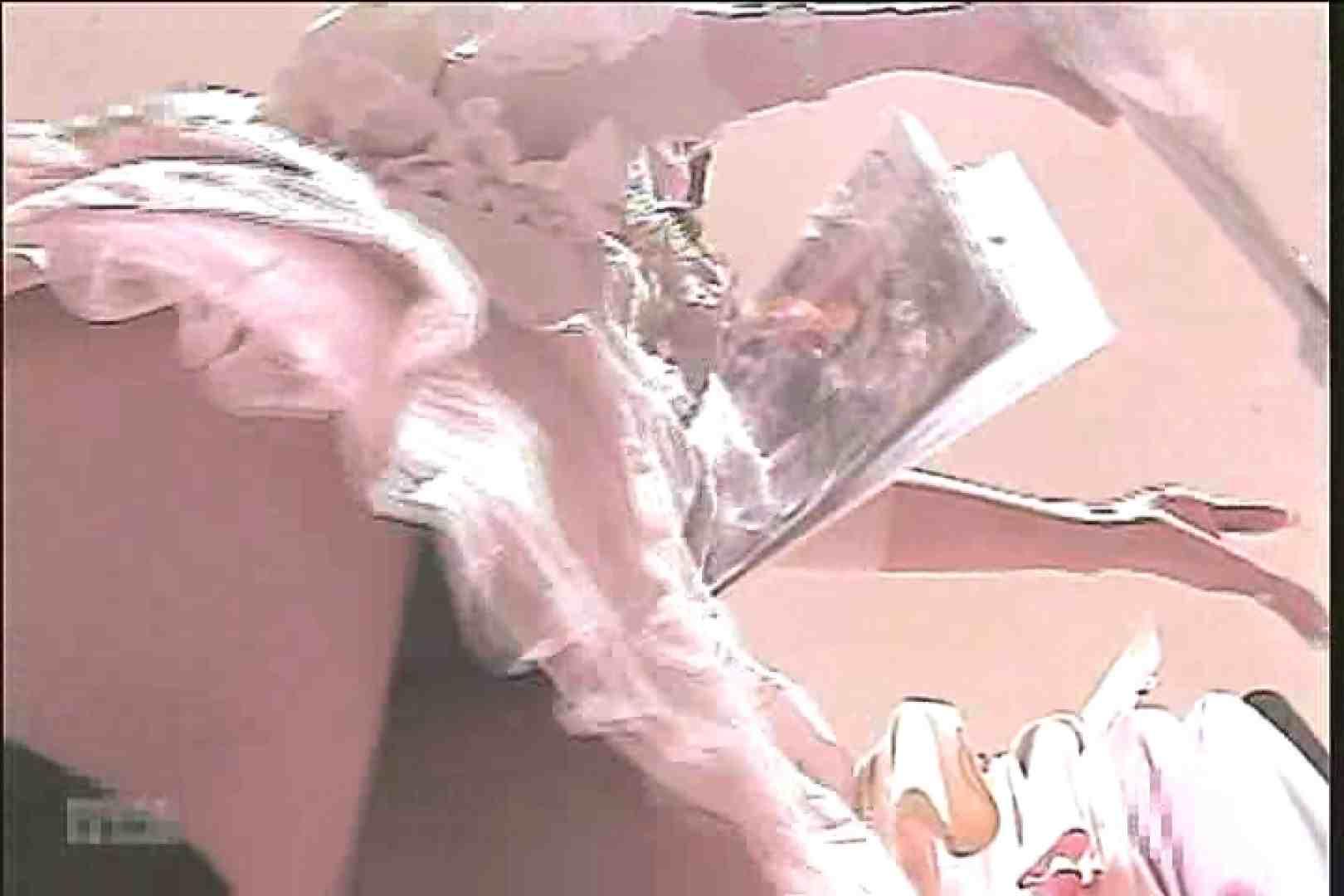 ショップギャルパンチラ!ただ今接客中!!Vol.33 萌えギャル 隠し撮りオマンコ動画紹介 45連発 42