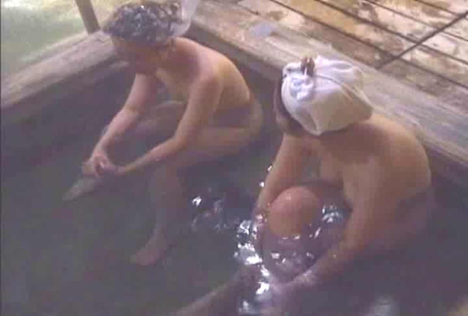 素人投稿シリーズ 盗撮 覗きの穴場 大浴場編  Vol.2 覗き SEX無修正画像 91連発 64