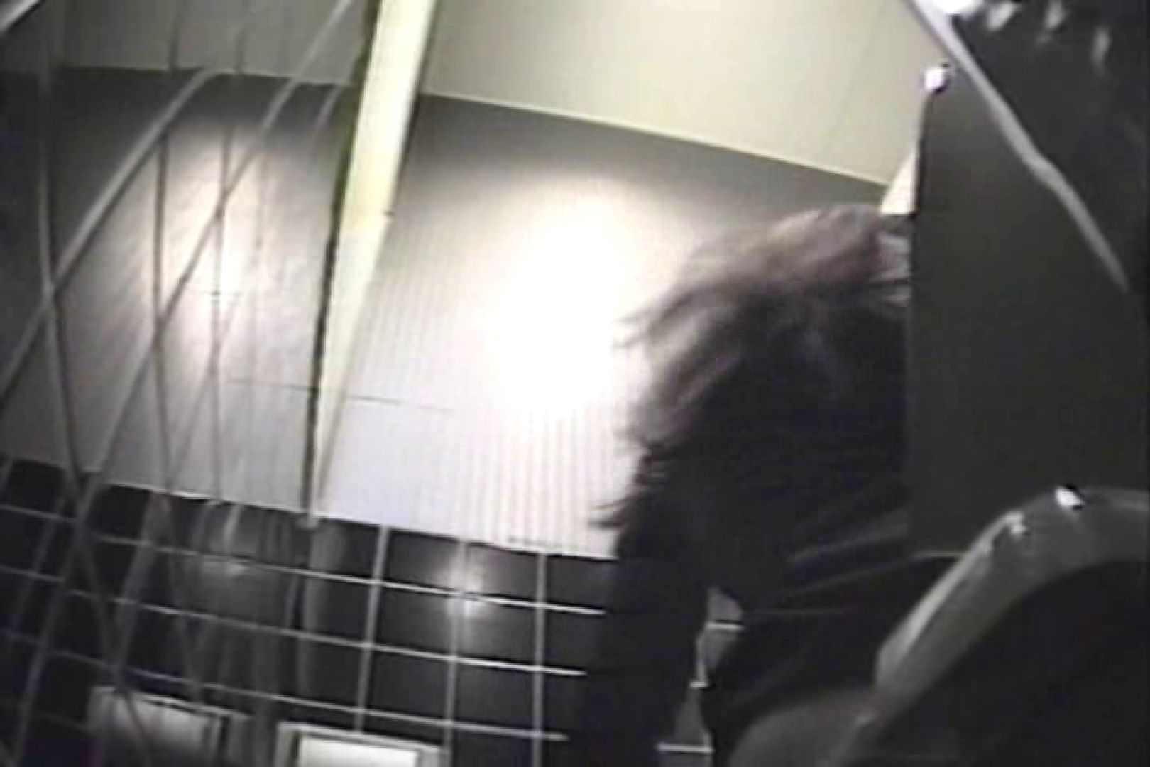 盗撮 女子洗面所3ヶ所入ってしゃがんで音出して 女体盗撮 のぞきエロ無料画像 109連発 2