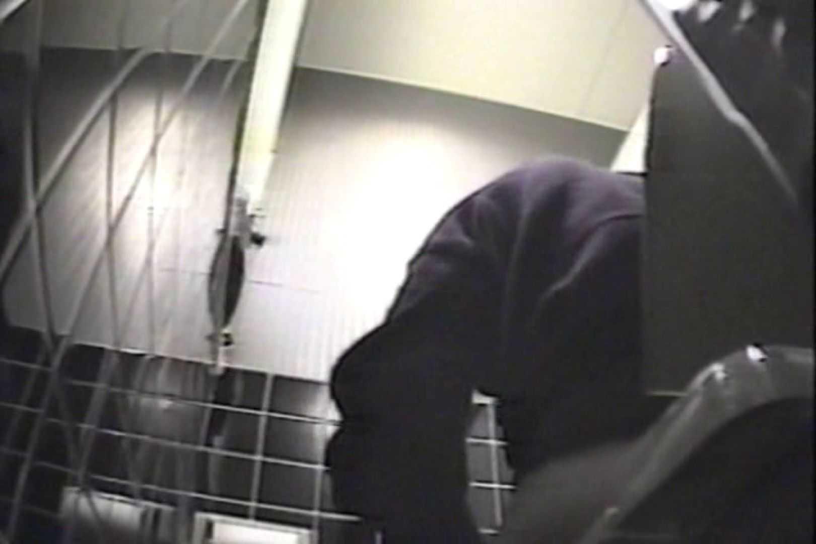 盗撮 女子洗面所3ヶ所入ってしゃがんで音出して 女体盗撮 のぞきエロ無料画像 109連発 6