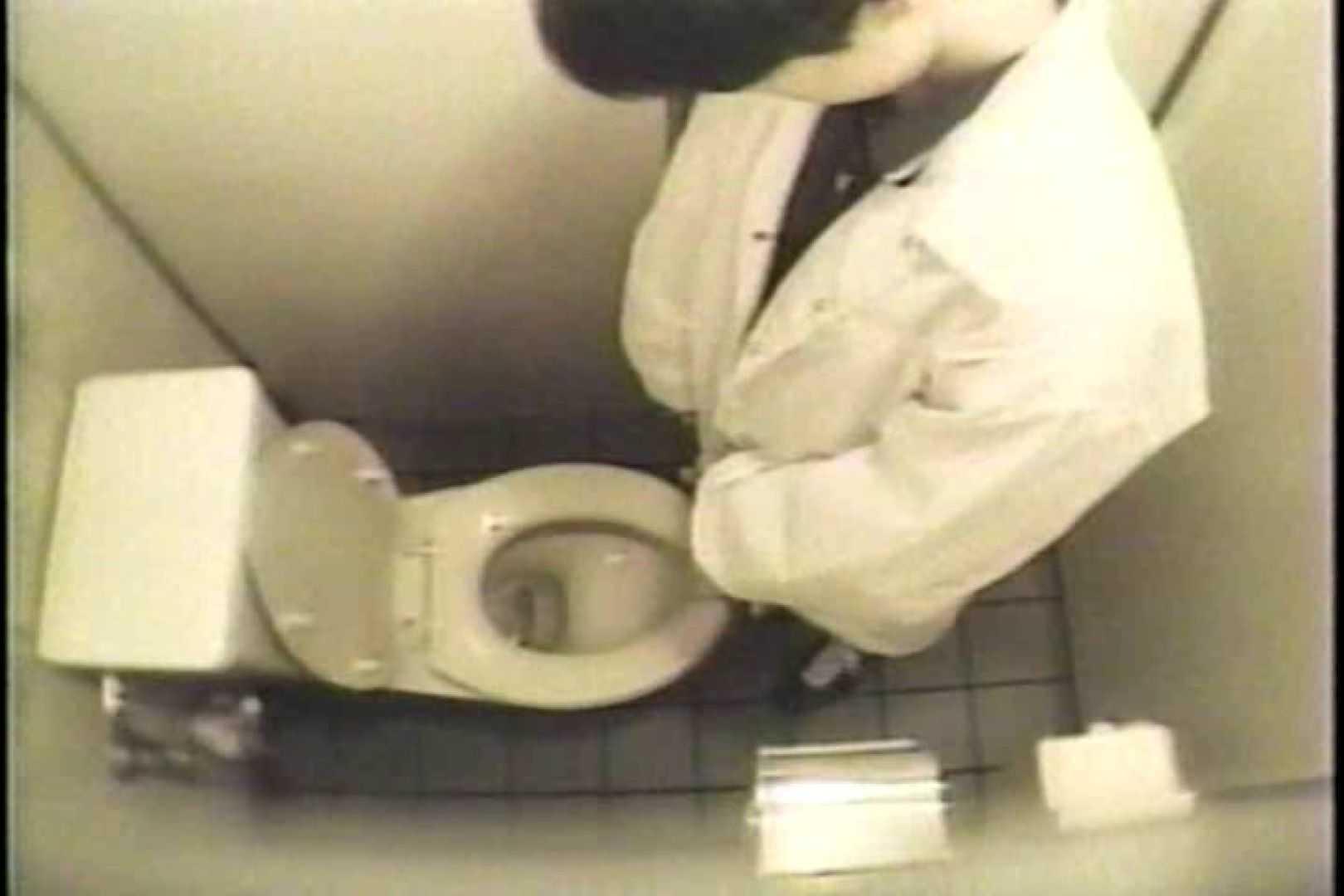 盗撮 女子洗面所3ヶ所入ってしゃがんで音出して 女体盗撮 のぞきエロ無料画像 109連発 26