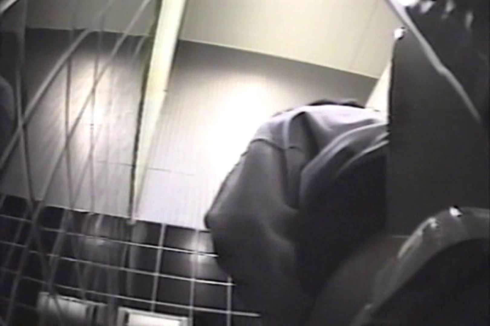 盗撮 女子洗面所3ヶ所入ってしゃがんで音出して 女体盗撮 のぞきエロ無料画像 109連発 38