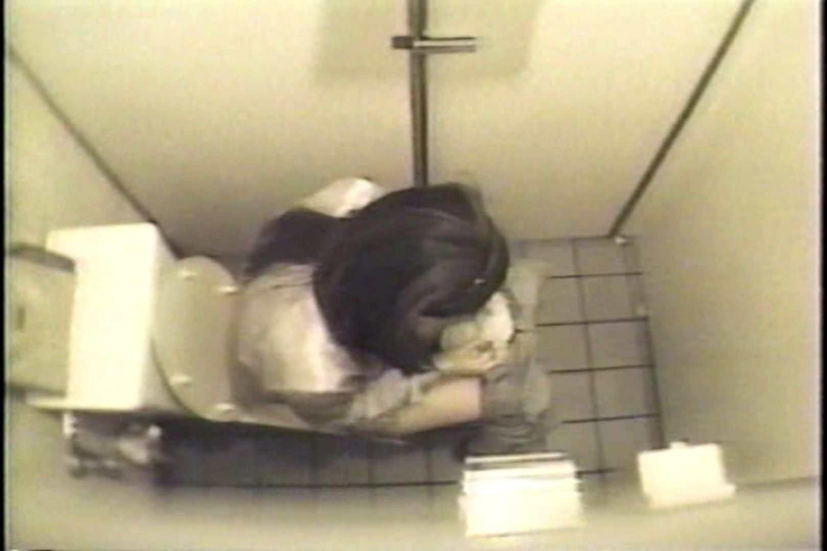 盗撮 女子洗面所3ヶ所入ってしゃがんで音出して プライベート  109連発 100