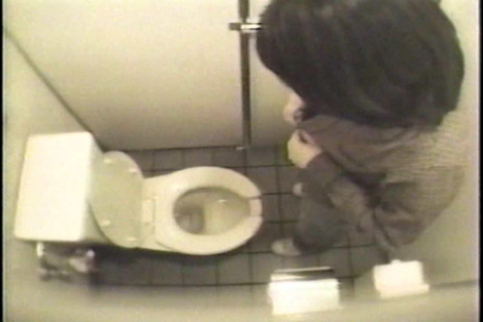 盗撮 女子洗面所3ヶ所入ってしゃがんで音出して プライベート   和式  109連発 109