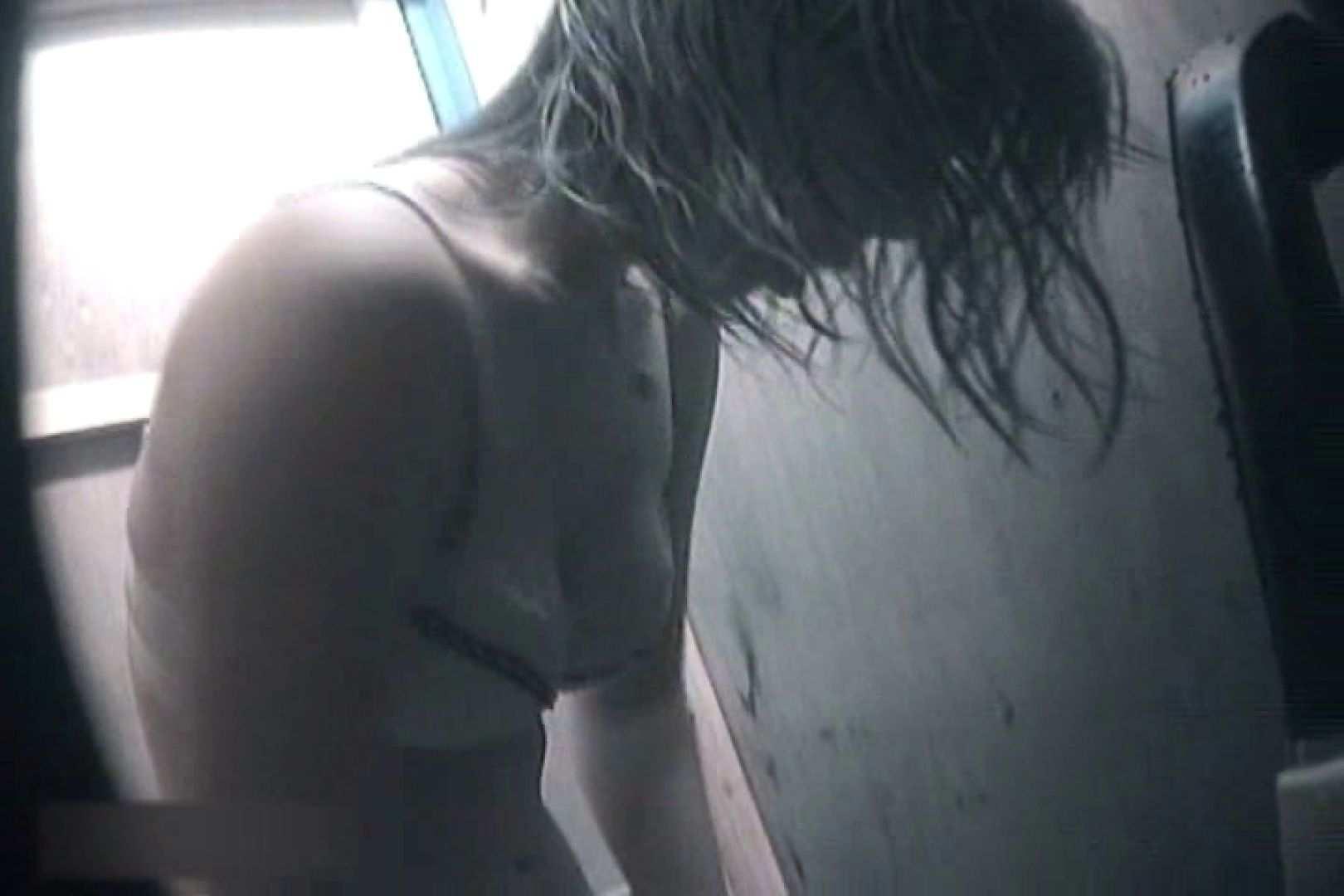 夏海シャワー室!ベトベトお肌をサラサラに!VOL.11 おまんこ丸見え 覗きオメコ動画キャプチャ 105連発 19