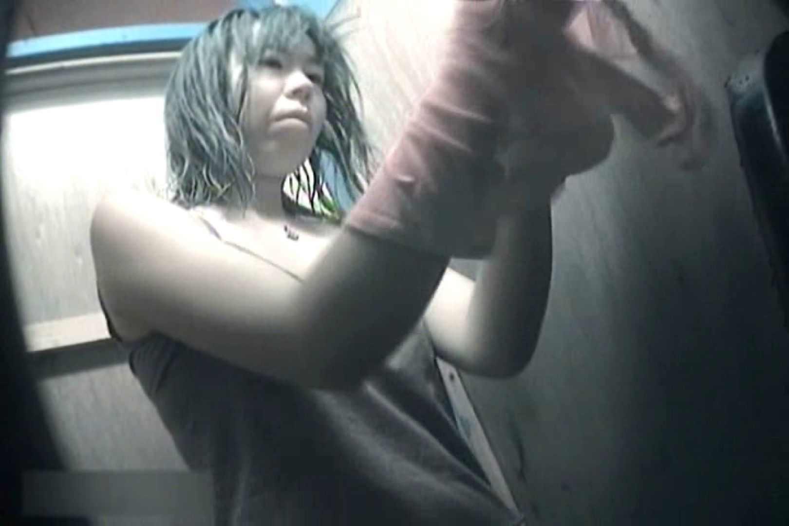 夏海シャワー室!ベトベトお肌をサラサラに!VOL.11 シャワー  105連発 21