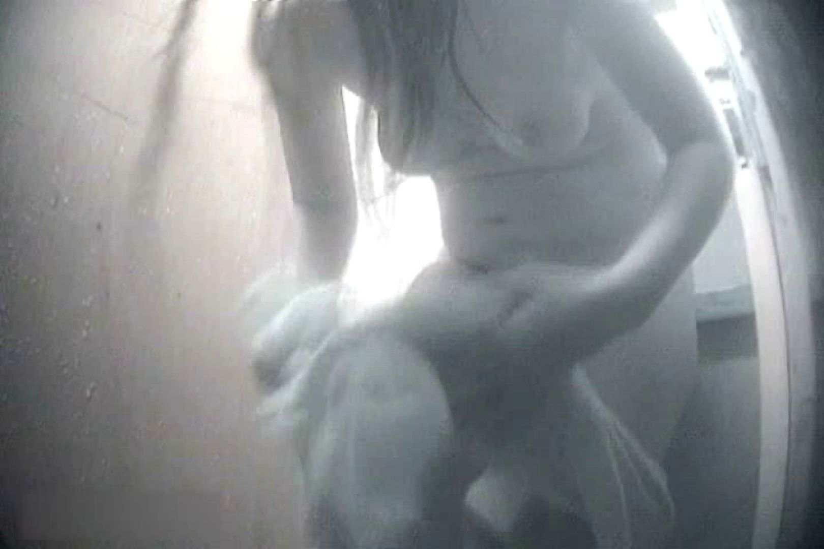 夏海シャワー室!ベトベトお肌をサラサラに!VOL.11 シャワー | OL女体  105連発 43