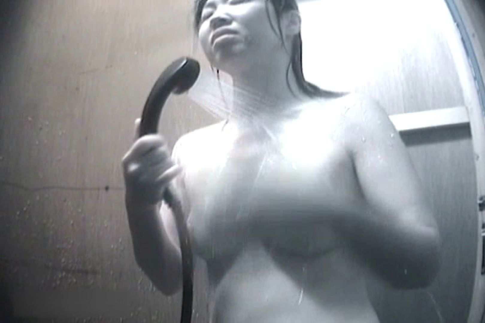 夏海シャワー室!ベトベトお肌をサラサラに!VOL.11 裸体 盗撮動画紹介 105連発 59