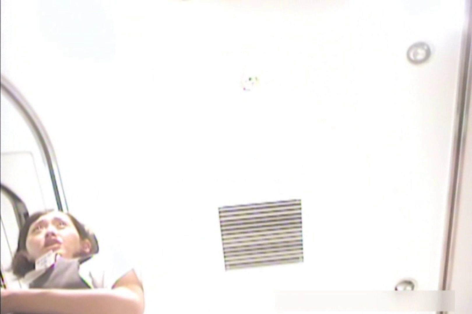 バモスさん投稿!パンチラの真髄!ショップ店員攻略法!VOL.05 パンチラ 覗きオメコ動画キャプチャ 51連発 27