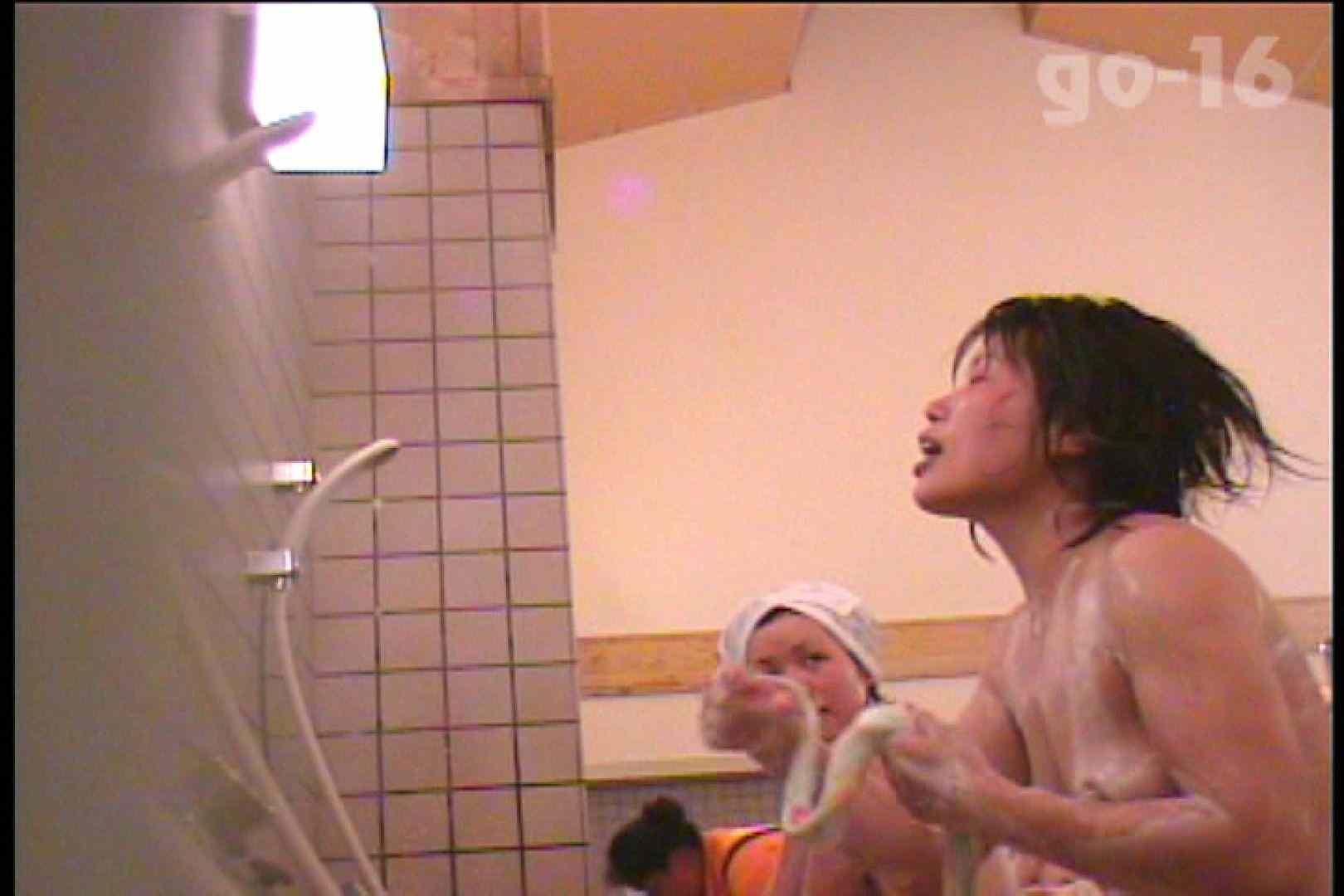 厳選潜入女風呂 No.16 女風呂 | 女体盗撮  84連発 25