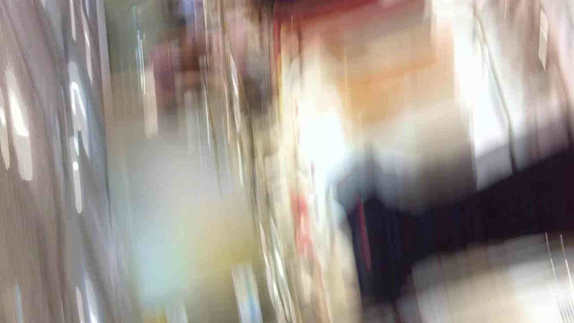 フルHD ショップ店員千人斬り! 大画面ノーカット完全版 vol.31 パンチラ 盗撮エロ画像 89連発 18