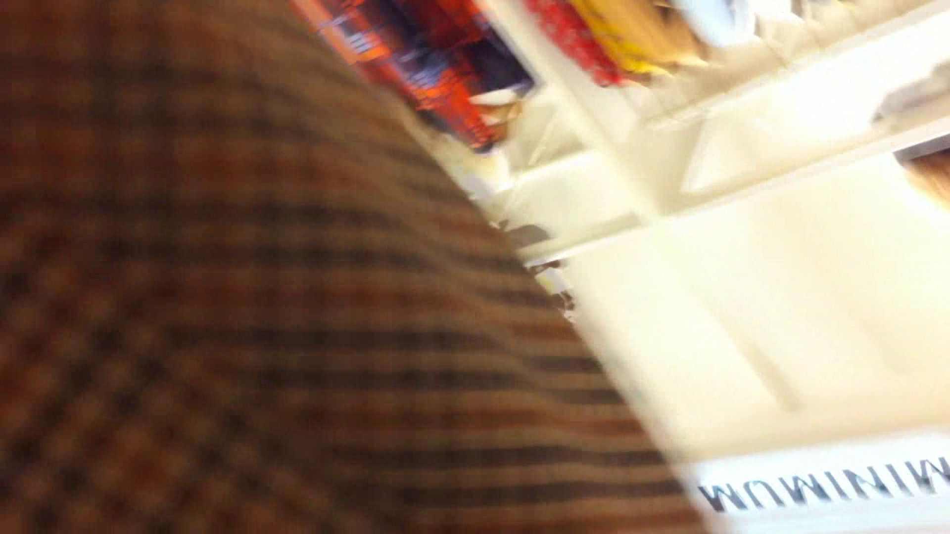 フルHD ショップ店員千人斬り! 大画面ノーカット完全版 vol.56 バックショット われめAV動画紹介 42連発 14
