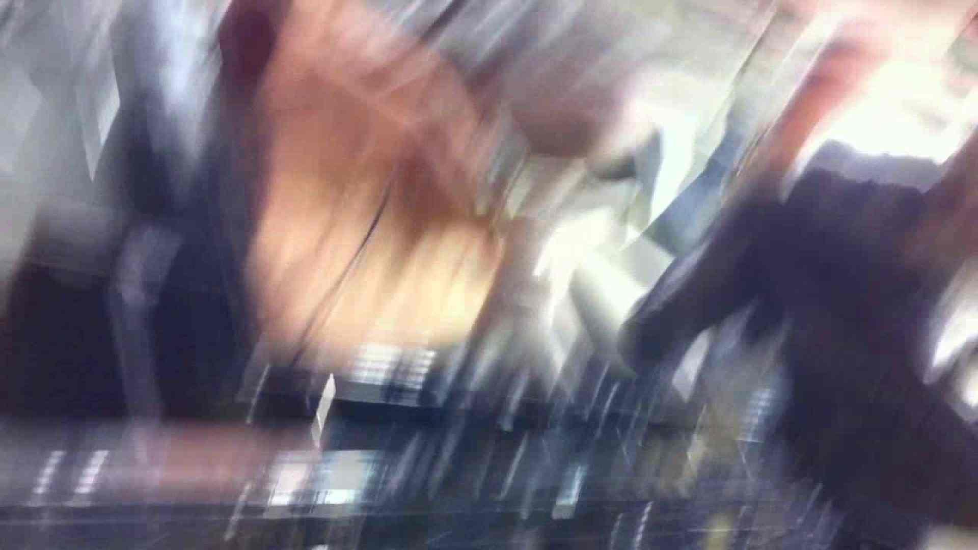 フルHD ショップ店員千人斬り! 大画面ノーカット完全版 vol.81 チラ 覗きおまんこ画像 103連発 8
