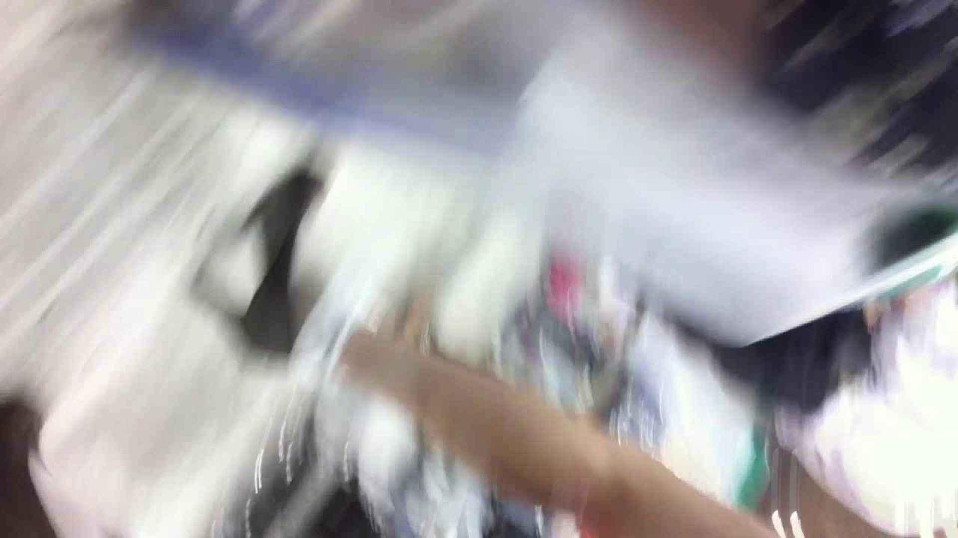 フルHD ショップ店員千人斬り! 大画面ノーカット完全版 vol.81 接写 のぞきおめこ無修正画像 103連発 54