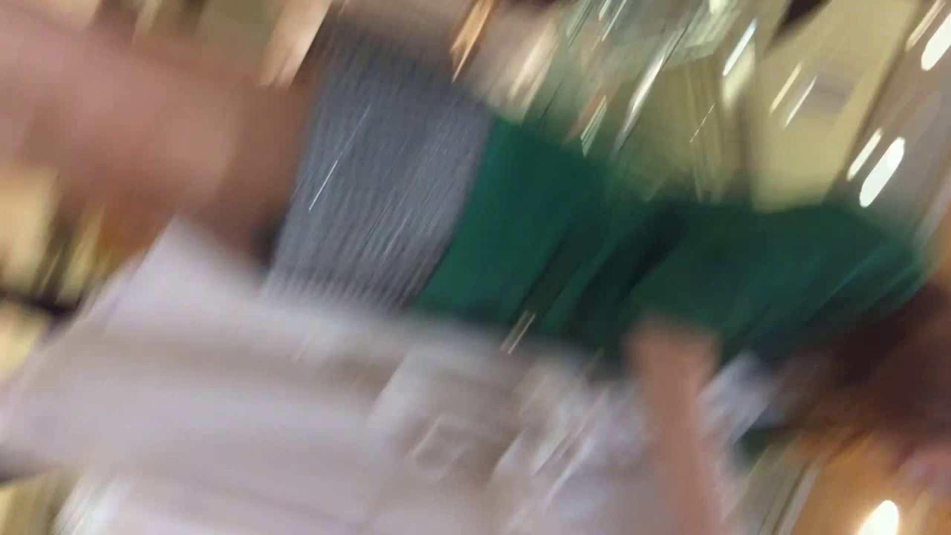 フルHD ショップ店員千人斬り! 大画面ノーカット完全版 vol.88 接写 のぞきエロ無料画像 47連発 3