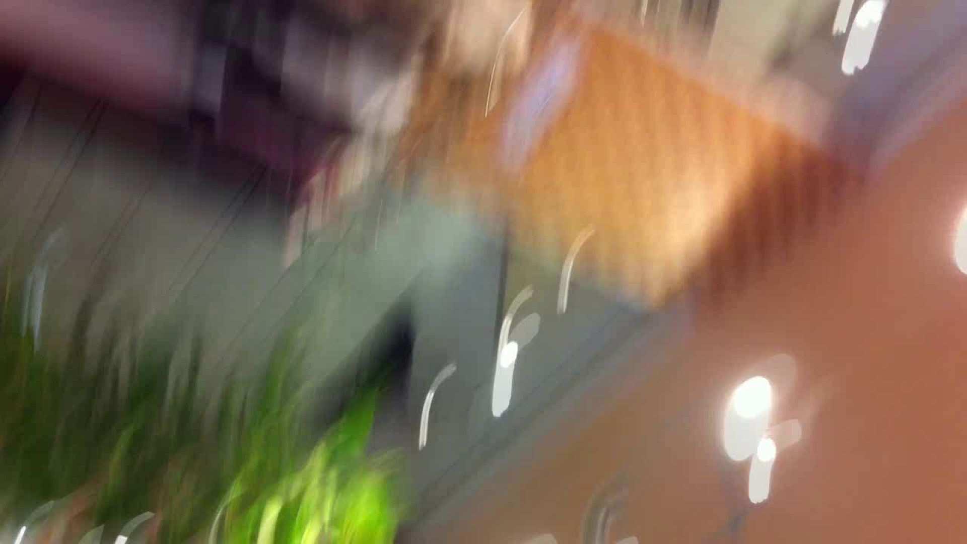 フルHD ショップ店員千人斬り! 大画面ノーカット完全版 vol.88 胸チラ | チラ  47連発 16