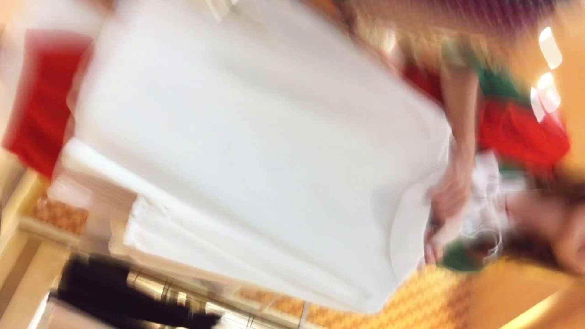 フルHD ショップ店員千人斬り! 大画面ノーカット完全版 vol.88 接写 のぞきエロ無料画像 47連発 33